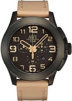 AWI Часы AWI AW1384CHC. Коллекция Aviation цена и фото