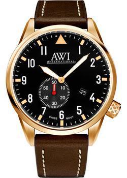 AWI Часы AW1392D. Коллекция Aviation