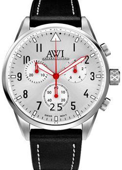AWI Часы AW1393A. Коллекция Aviation