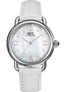 цена AWI Часы AWI AW1473AV1. Коллекция Classic онлайн в 2017 году