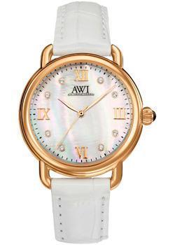 цена AWI Часы AWI AW1473RGV6. Коллекция Classic онлайн в 2017 году