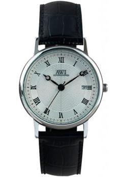 цена AWI Часы AWI AW1512A. Коллекция Classic онлайн в 2017 году