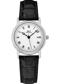 цена AWI Часы AWI AW1513A. Коллекция Classic онлайн в 2017 году