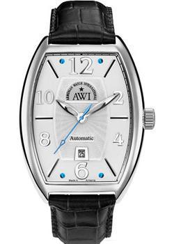 AWI Часы AWI AW4000AB. Коллекция Classic awi часы awi aw4002b коллекция classic