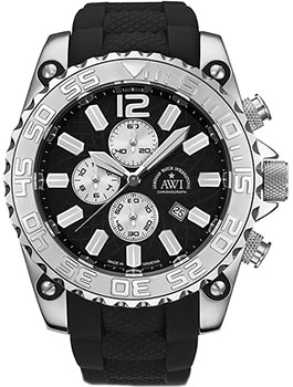 AWI Часы AWI AW5005CHA. Коллекция Casual цена и фото
