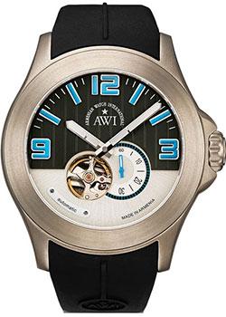 цена AWI Часы AWI AW5008AF. Коллекция Racing онлайн в 2017 году