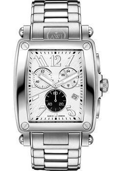 AWI Часы AWI AW5013MCHA. Коллекция Classic банка для кофе guzzini gocce 0 7 л прозрачный