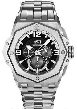 цена AWI Часы AWI AW832CH. Коллекция Racing онлайн в 2017 году