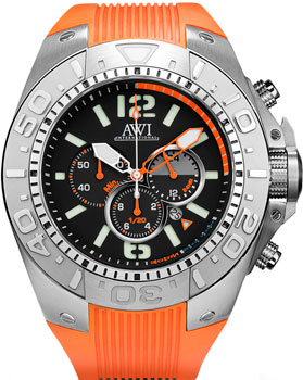 AWI Часы AWI AW844CHE. Коллекция Diver цена и фото