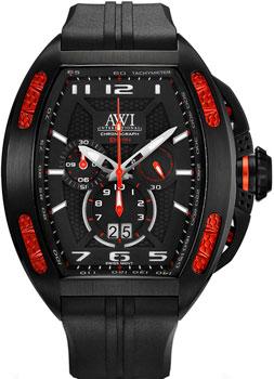 цена AWI Часы AWI AW906CHC. Коллекция Racing онлайн в 2017 году