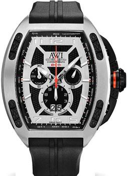 цена AWI Часы AWI AW906CHH. Коллекция Racing онлайн в 2017 году