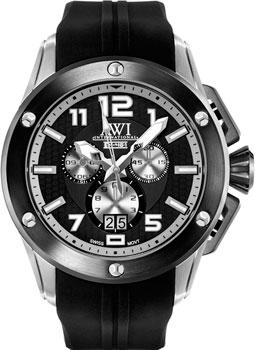 AWI Часы EN46-1B. Коллекция Racing