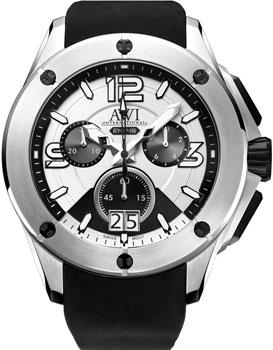 цена AWI Часы AWI EN48A. Коллекция Racing онлайн в 2017 году