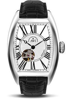 цена AWI Часы AWI SC600A. Коллекция Classic онлайн в 2017 году