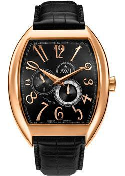 AWI Часы AWI SC644AF. Коллекция Classic awi часы awi aw9006a коллекция classic