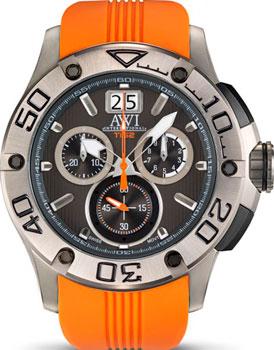 AWI Часы AWI TI52E. Коллекция Diver цена и фото