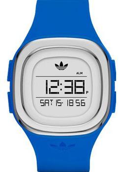 цена Adidas Часы Adidas ADH3034. Коллекция Denver онлайн в 2017 году