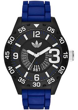 цена Adidas Часы Adidas ADH3112. Коллекция Newburgh онлайн в 2017 году