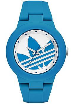 цена Adidas Часы Adidas ADH3118. Коллекция Aberdeen онлайн в 2017 году