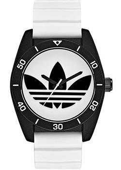 Adidas Часы Adidas ADH3133. Коллекция Santiago цена и фото