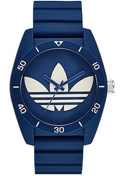 Adidas Часы Adidas ADH3138. Коллекция Santiago цена и фото