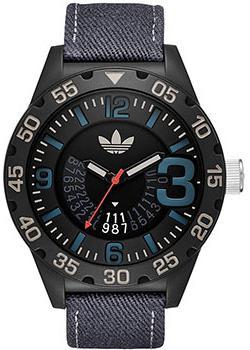 цена Adidas Часы Adidas ADH3156. Коллекция Newburgh онлайн в 2017 году