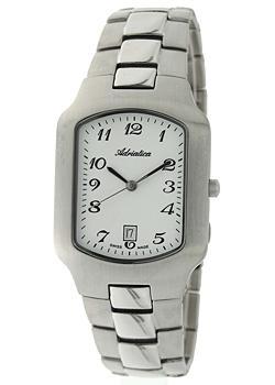 Adriatica Часы Adriatica 1083.5123Q. Коллекция Gents adriatica часы adriatica 1112 b264q коллекция gents