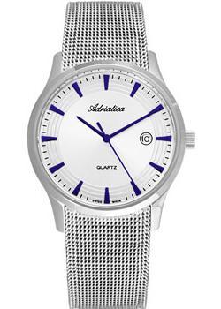Adriatica Часы Adriatica 1100.51B3Q. Коллекция Classic adriatica a3173 52b3q