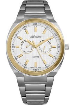 Adriatica Часы Adriatica 1105.2113QF. Коллекция Freestyle adriatica a3173 52b3q