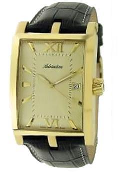 Adriatica Часы Adriatica 1112.1261Q. Коллекция Gents adriatica часы adriatica 1112 b264q коллекция gents