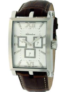 Adriatica Часы Adriatica 1112.5263QF. Коллекция Gents adriatica часы adriatica 8241 1265q коллекция gents