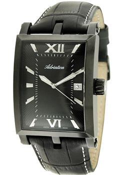 купить Adriatica Часы Adriatica 1112.B264Q. Коллекция Gents по цене 12000 рублей