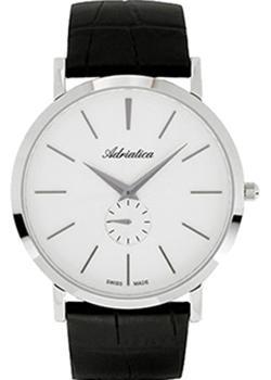 Adriatica Часы Adriatica 1113.5213Q. Коллекция Gents цена и фото