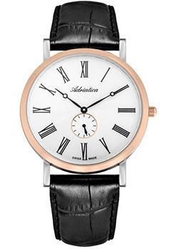 где купить  Adriatica Часы Adriatica 1113.R233Q. Коллекция Gents  по лучшей цене