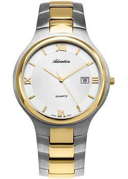 Adriatica Часы Adriatica 1114.2163Q. Коллекция Gents adriatica часы adriatica 1112 5263q коллекция gents