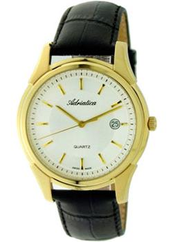 Adriatica Часы Adriatica 1116.1213Q. Коллекция Twin adriatica часы adriatica 3177 1213q коллекция twin