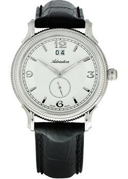 цены  Adriatica Часы Adriatica 1126.5253Q. Коллекция Gents