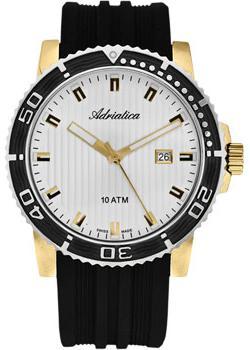 Adriatica Часы Adriatica 1127.1213Q. Коллекция Gents adriatica часы adriatica 1112 5263q коллекция gents
