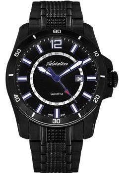 Adriatica Часы Adriatica 1143.B1B4Q. Коллекция Gents все цены