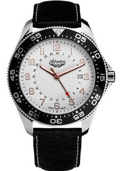 Adriatica Часы Adriatica 1147.R223Q. Коллекция Aviation adriatica 1147 r223ch