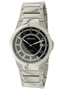 Adriatica Часы Adriatica 1175.4114Q. Коллекция Titanium