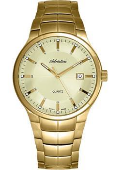 Adriatica Часы Adriatica 1192.1111Q. Коллекция Classic adriatica a3173 52b3q
