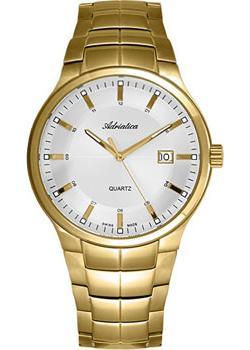 Adriatica Часы Adriatica 1192.1113Q. Коллекция Gents adriatica часы adriatica 8241 1265q коллекция gents