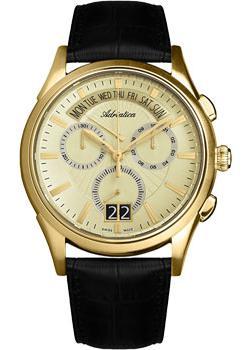 Adriatica Часы Adriatica 1193.1211CH. Коллекция Multifunction adriatica часы adriatica 1262 1243qz коллекция multifunction
