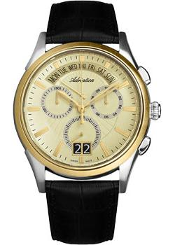 Adriatica Часы Adriatica 1193.2211CH. Коллекция Multifunction adriatica adriatica 1262 5243qz multifunction