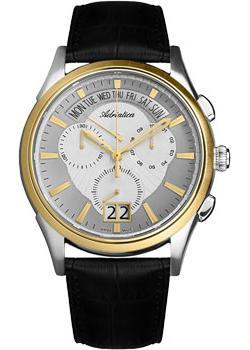 Adriatica Часы Adriatica 1193.2213CH. Коллекция Multifunction adriatica часы adriatica 1262 1243qz коллекция multifunction