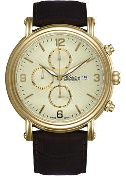 Adriatica Часы Adriatica 1194.1251CH. Коллекция Chronograph цена и фото