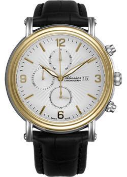 Adriatica Часы Adriatica 1194.2253CH. Коллекция Chronograph цена и фото