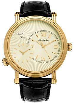 Adriatica Часы Adriatica 1196.1261Q. Коллекция Gents цена и фото