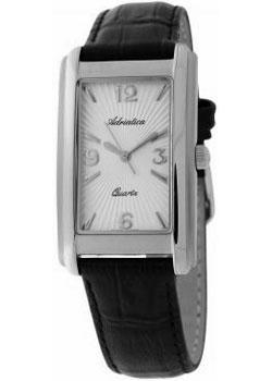 Adriatica Часы Adriatica 1214.5253Q. Коллекция Gents adriatica часы adriatica 1112 b264q коллекция gents